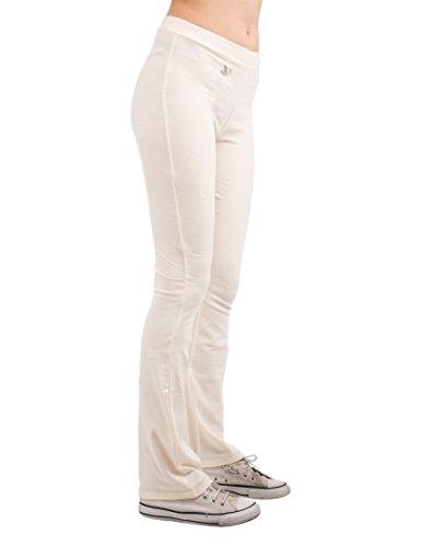 Altromercato, Pantalones para Mujer Bianco