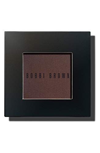 Bobbi Brown Eyeshadow - Black - Compact Plum
