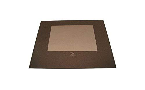 Indesit - Cristal Puerta Horno Espejo 413 x 493 mm - c00077442 ...