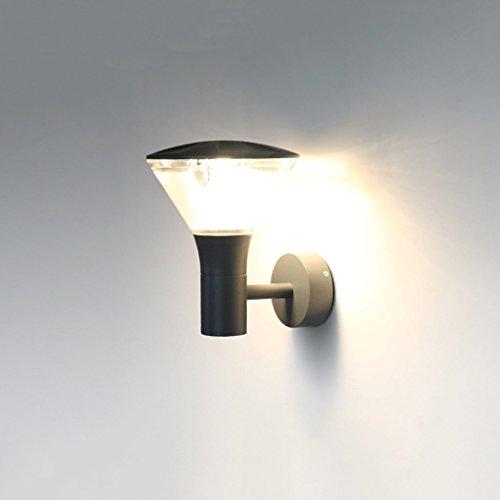 Unusual Outdoor Lamps - 4