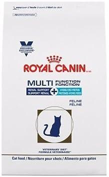 ROYAL CANIN Proteína hidrolizada Comida seco para Gato 6,6 LB