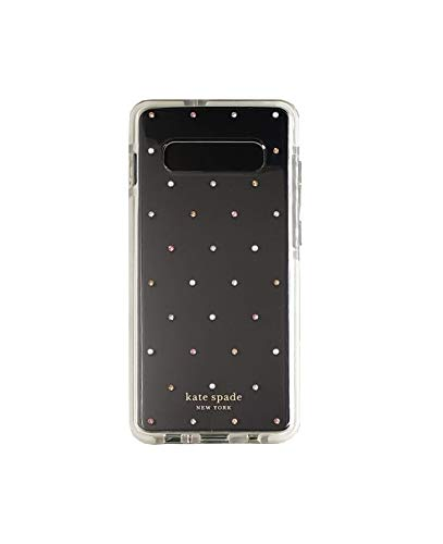 reputable site 77a0c 2032f Amazon.com: Kate Spade New York Phone Case | for Samsung Galaxy S10 ...