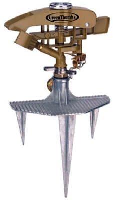 Bosch Garden & Watering 999ZSGT XL Metal Impulse Sprinkler - Quantity 6