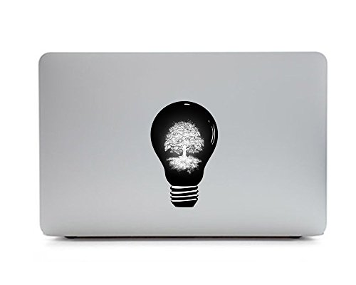 iCasso Macbook Sticker Computer Unibody