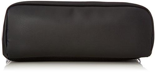 black 14x30x40 Sacs Mixte Shiny X b Noir Adulte Silber Punch S18 T Silver silver Portés 715 Messenger H Cm Épaule Bree ORqYn