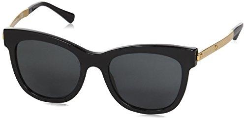 Giorgio Armani Sunglasses AR 8011 BLACK 5017/87 - Giorgio Sunglass