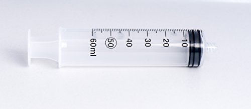 Easy-Glide-Luer-Lock-Disposable-Syringes-No-Needle-60-CC