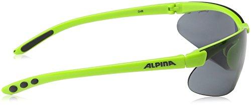 Alpina Drift / A8245-410 Lunettes de cyclisme Vert