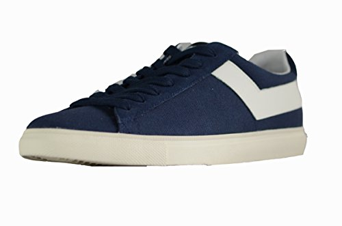 Pony Sneakers Top Star Ox Canvas 511-171A