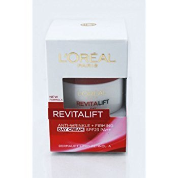 L'Oral Paris Revitalift With Dermalift Day cream SPF23