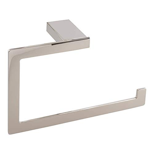 Atlas PATR-PN - PARKER TOWEL RING by Atlas Homewares (Image #1)