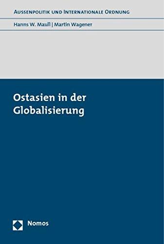 Ostasien in der Globalisierung