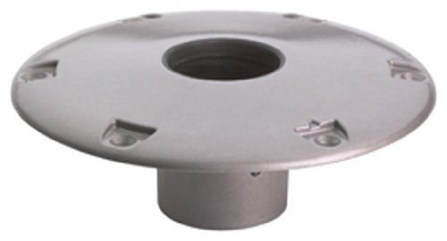 "attwood Corporation 238312-2 9"" Round Socket Base"