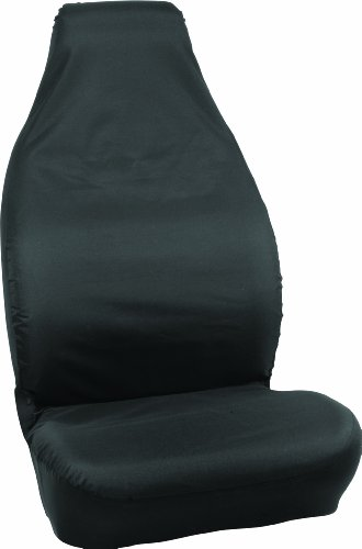 Bell Automotive 22-1-55303-A All Terrain Protective Bucket Seat Cover (Black Seat Covers For Cars Nylon compare prices)