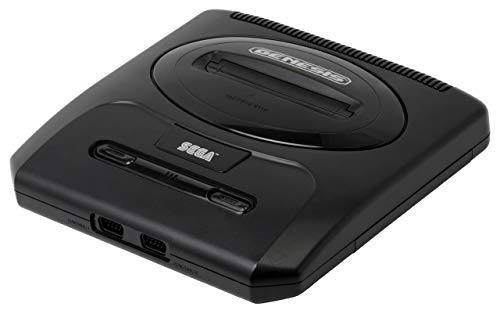 Sega Genesis Core System 2 - Video Game Console (Renewed) from Sega
