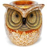 ScentSationals Spotted Owl Full Size Warmer