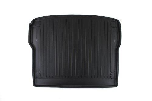Genuine Audi Accessories 8R0061180 Rubberized Cargo Mat for Audi Q5 (Rubberized Mat Cargo)