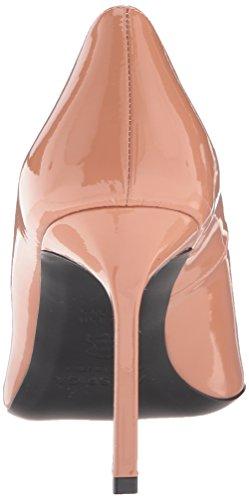 Nikole Women's Blush Via Pump Spiga Patent xqgwfwES