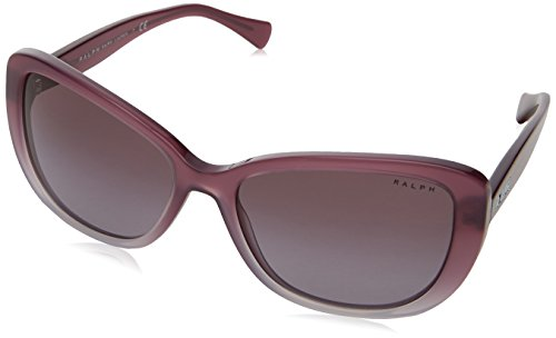 Ralph para Sol 0Ra5215 Gradient Gafas Purple de Multicolor Mujer Purple ww4ARvx7