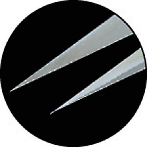 Extra punta fina pinzas de acero inoxidable Engineer PT-16 punta extremos con s/ólido//r/ígido armas 125/mm de largo hecho en Jap/ón