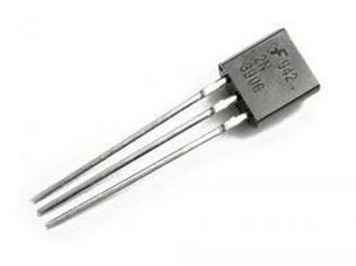 E-Projects - 2N3906 - General Purpose Transistor - PNP - TO-92 (25 Pieces)