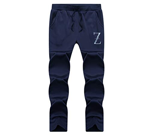 Ajusté Bleu Épaissir Tracksuit Foncé Manteau Sweat De Sport Capuche Survêtement Costume Top Automne Suit Pants Hommes Pantalon Jogging Ensemble Hoodie Veste Sets Hiver 1TBwxn6