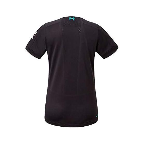 New Balance 2019-2020 Liverpool Third Ladies Football Soccer T-Shirt Maillot