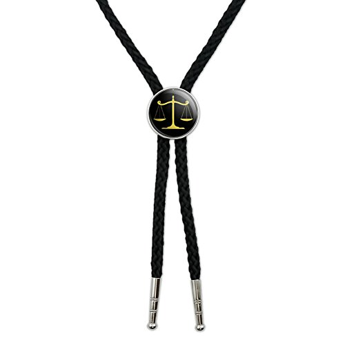Balanced Justice Western Southwest Necktie