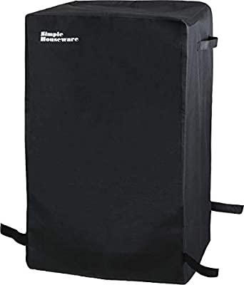 Simple Houseware Grill Cover from Simple Houseware