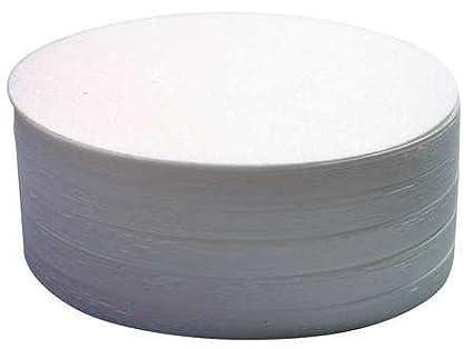 2.4 cm//Grade 934-AH Glass Microfiber Pads 100//Pack Minimum 5 pks per order