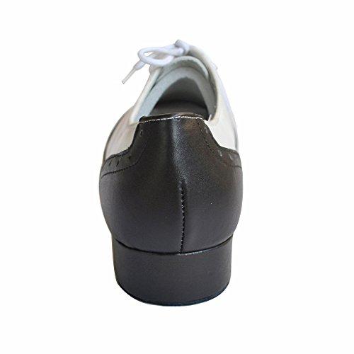 Baile Zapatos Estándar Flipmycover De Hombres Plantilla IZHqSwI