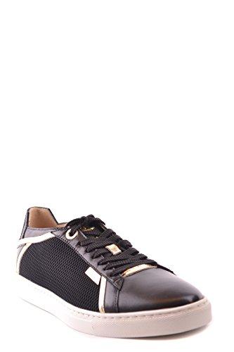 Cesare Paciotti Zapatillas Para Mujer Negro Negro It - Marke Größe