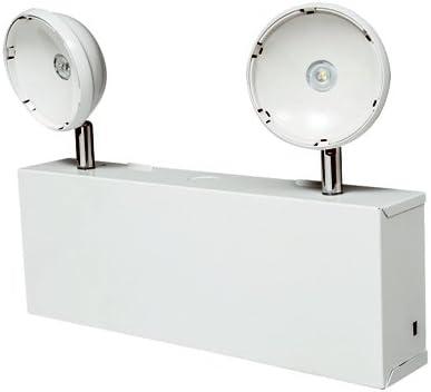 EATON Wiring XR6C-LED Dual LED Emergency Light