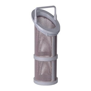 Hayward BS1100 1/16 PVC Simplex Basket f/ Strainers 1'' or smaller; 1/16'' perforation by Hayward