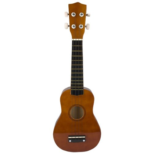 - Woodstock Chimes Music Collection Club Ukulele, Classic
