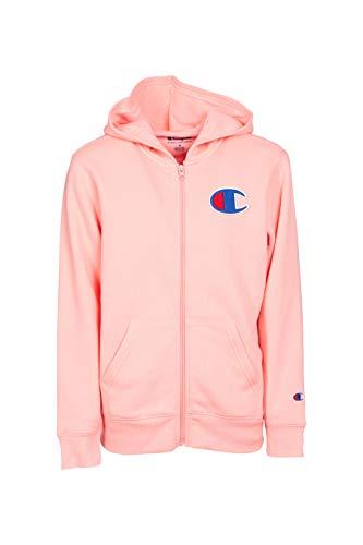 (Champion Youth Heritage Fleece Sweatshirt Big and Little)