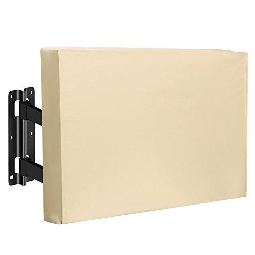 "Homdox Outdoor TV Cover, 30"" - 32"" LED, LCD, Plasma TV Scree"