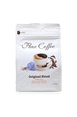 Flax Coffee