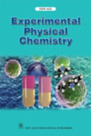 Experimental Physical Chemistry