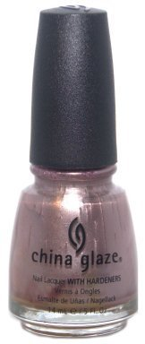 Cafe China - China Glaze Cafe Mystique Nail Polish 72056