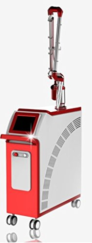 Therapmedic SuperLaser 1 - Q-switch Nd Yag laser tattoo removal machine