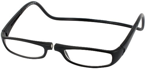 b8d52694765b CliC Euro Single Vision Half Frame Designer Reading Glasses