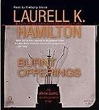 Burnt Offerings (Anita Blake, Vampire Hunter)