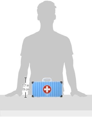 Vilac - 6312 - Jeu d'Imitation - Valisette de Docteur