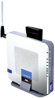 LINKSYS WRT54G3G-ST WRTR Linksys Wireless-G Router for Sprint Mobile Broadband WRT54G3G Wireless router + 4-port switch