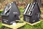 Purdue Birdhouse Review
