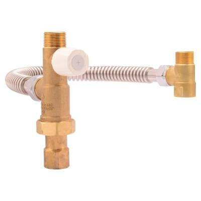 best prices large discount popular stores Heatguard Water Heater Tank Booster - - Amazon.com