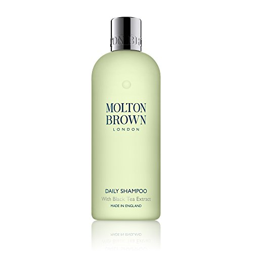 Molton Brown Black Tea Extract Daily Shampoo - 10 oz ()