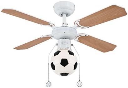 Westinghouse Ventilador de techo Portland de fútbol con ...