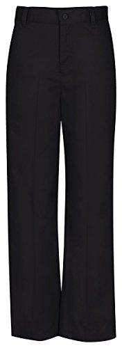 CLASSROOM Big Girls'  Plus-Size Plus Flat Front Trouser Pant
